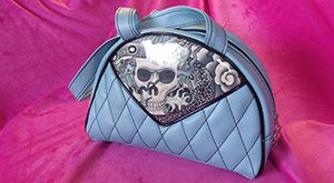 Wicked Purse - By Rachal